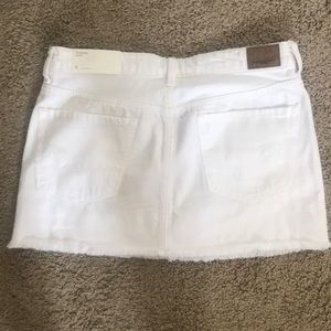 American Eagle Outfitters Skirts - American Eagle mini skirt